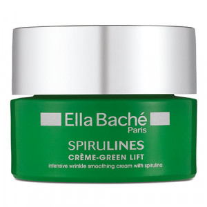 Ella Baché Spirulines Wrinkle Smoothing Cream Image